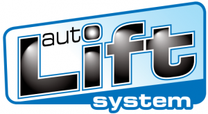 Logo Autolift Systeem levelsysteem dealers