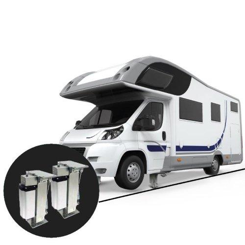 TESA Autolift levelingsysteem 2 steunpoten CAMPER LEVELSYSTEEM